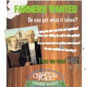 Farmers-Wanted